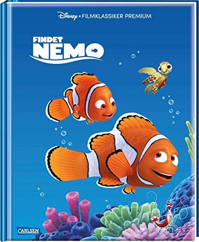 Disney – Filmklassiker Premium: Findet Nemo