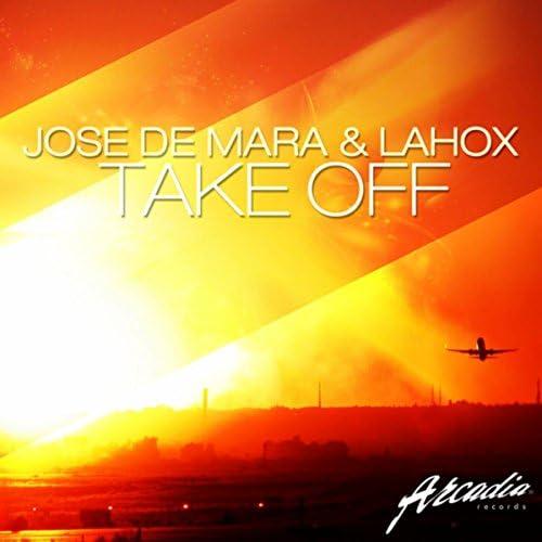 Jose de Mara & Lahox
