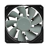 Scythe Grand Flex 120mm Case Fan, 3-Pin 800 RPM