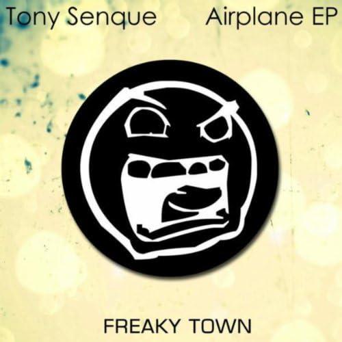 Tony Senque