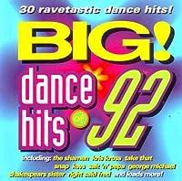 Big Dance Hits 1992