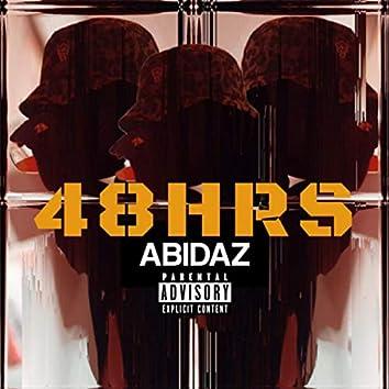 48 HRS (Radio Edit)
