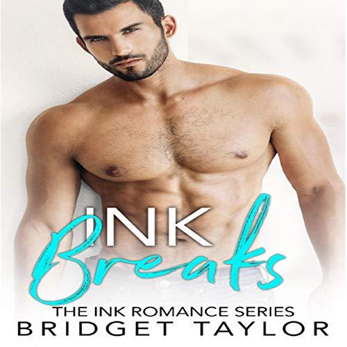 Ink Breaks cover art