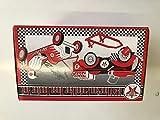 Texaco 1941 Garton Pedal Car Race Hauler Set