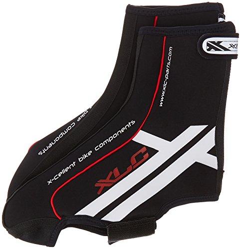 XLC Cycle 2510000000 Homme Booties, Noir, 37/38