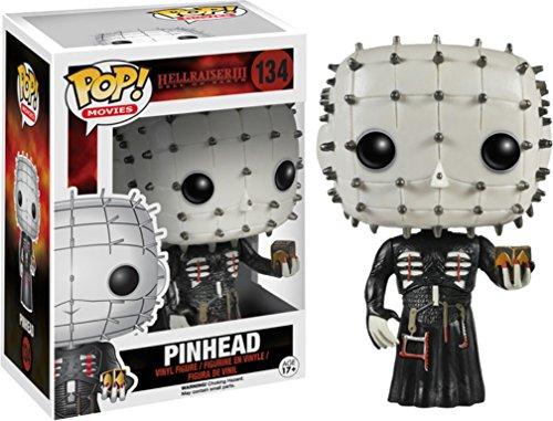 Funko Abbildung POP-Pinhead - Hellraiser