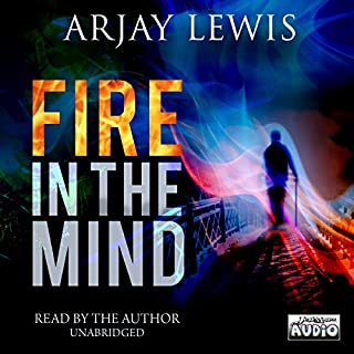 Fire in the Mind cover art