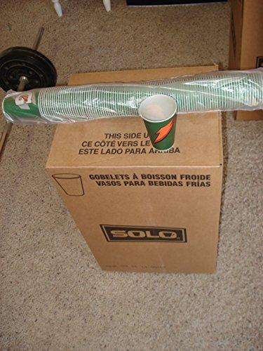 Gatorade 7 oz. Disposable Cups - Set of 2000