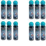 Quality Park Dab-n-Seal Envelope Moistener, 50 ml, 12 Bottles (46065)