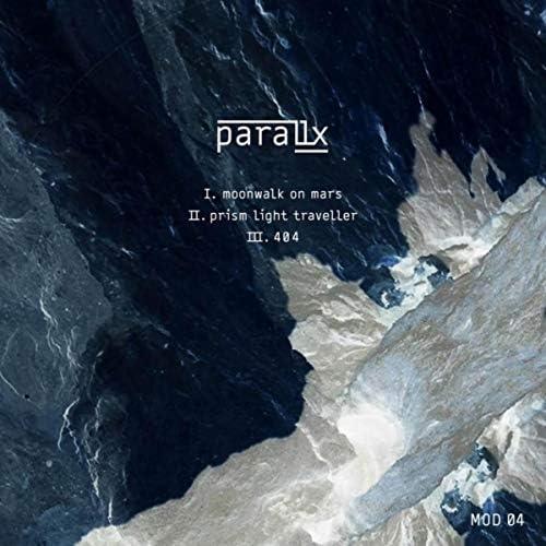 Parallx