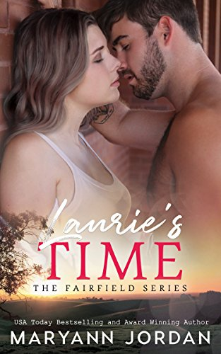 Book: Laurie's Time (The Fairfield Series Book 2) by Maryann Jordan
