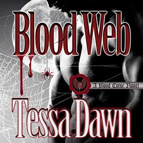 Blood Web: A Blood Curse Novel: Blood Curse Series, Book 10