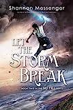 Let the Storm Break (2) (Sky Fall)