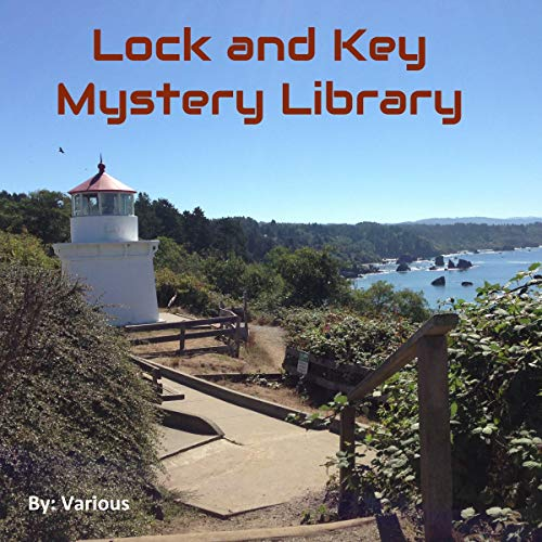 The Lock and Key Library: Classic Mystery and Detective Stories: Modern English copertina