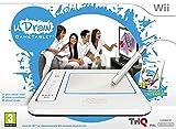 Draw U - Tablet para Wii (incluye U Draw Studio)