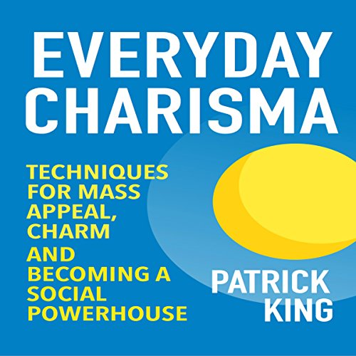 Everyday Charisma cover art