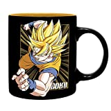ABYstyle - Dragon Ball - Taza - 320 ml - Goku & Vegeta