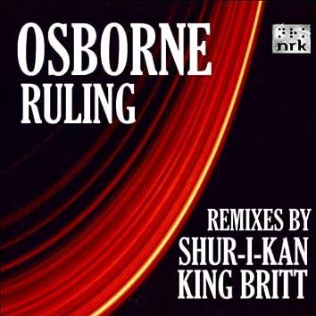 Ruling (Remixes)