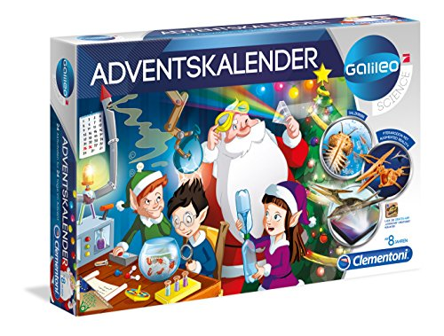 galileo adventskalender 2017
