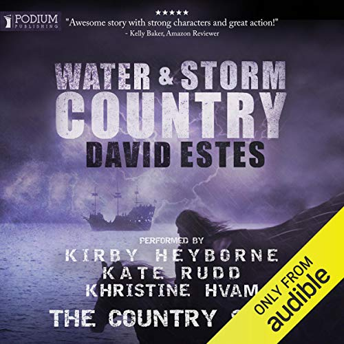 Couverture de Water & Storm Country