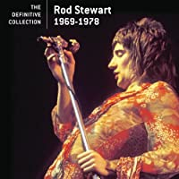Definitive Collection 1969-1978
