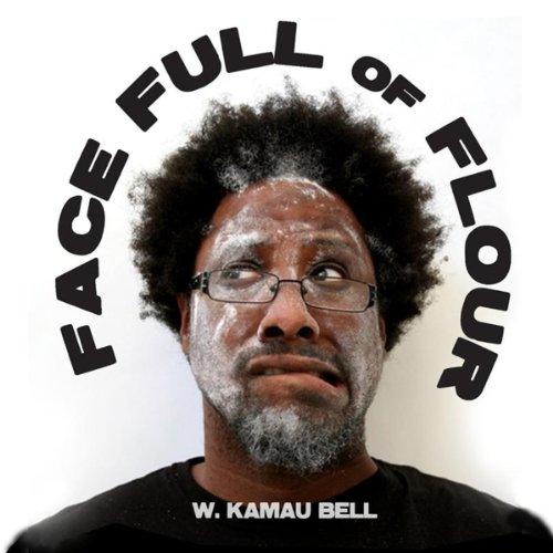 Face Full of Flour audiobook cover art