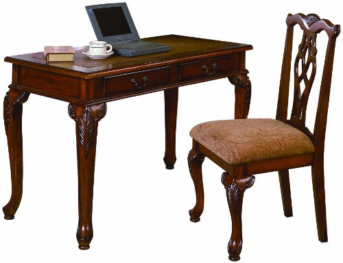 Crown Mark Fairfax Home office D...