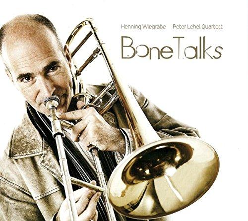 Lehel/Wiegr?be/M?ck/Schumacher/Schulz Bone Talks Mainstream Jazz