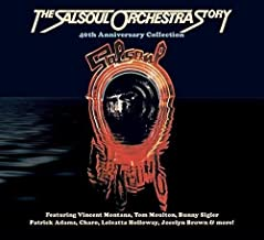 The Salsoul Orchestra Story: 40th Anniversary Collection