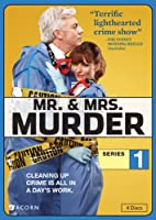 Mr. & Mrs. Murder: Series 1 [DVD] [Import]