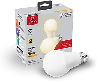 led light bulb that looks like flame