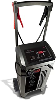 Schumacher DSR131 6V/12V 250A ProSeries Battery Charger and Engine Starter