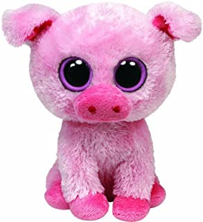 Ty Beanie Boos Corky The Pig by Ty