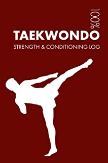 Best taekwondo strength and conditioning Reviews
