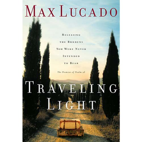 Traveling Light cover art