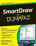 SmartDraw For Dummies by Daniel G. Hoffmann (2009-06-02)