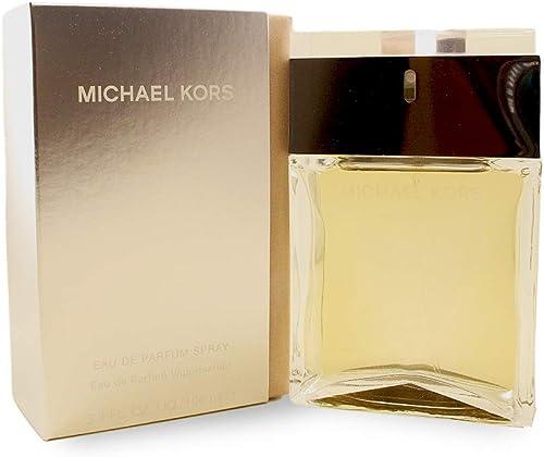 Michael Kors Eau de Parfum for Women, 100ml, 3.4 Oz (119619)