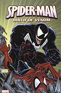 Spider-Man: Birth Of Venom TPB