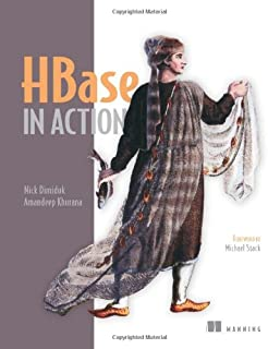 Best hbase in action Reviews