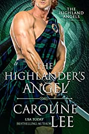 The Highlander's Angel: a medieval buddy-cop romance (The Highland Angels Book 1)