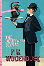 The Inimitable Jeeves (Jeeves and Wooster Book 2)