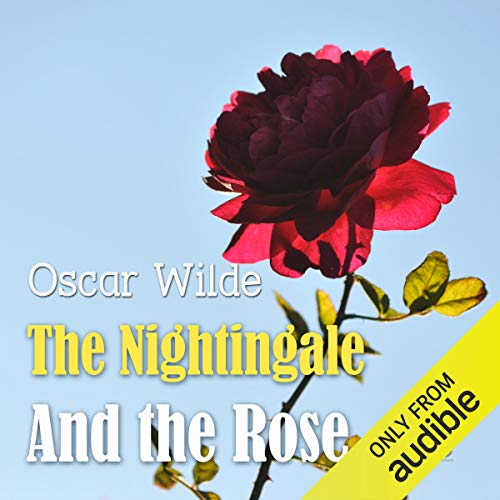 The Nightingale and the Rose cover art