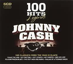 [100 Hits Legends] Johnny Cash By B.B. King (2011-03-14)
