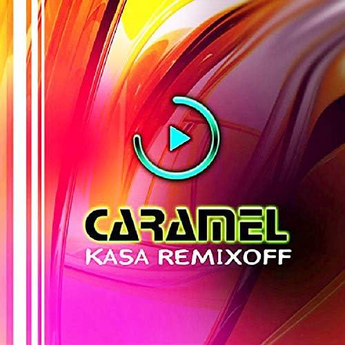 Kasa Remixoff, Ahmed Khalaf & Alex Enjoy