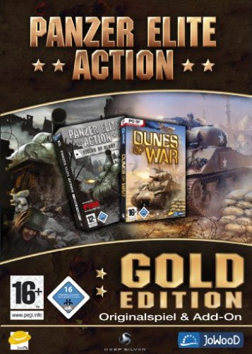 Panzer Elite Action Gold Edition (DVD-ROM)