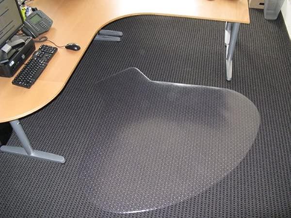 Workstation Desk Chair Mats 54 X 60