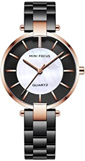 Mini Focus Casual Watch For Women Analog Metal - MF0224L.03