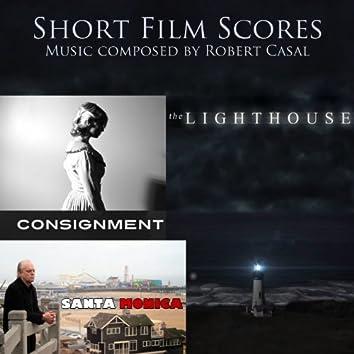 Short Film Scores