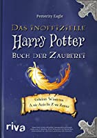 Das inoffizielle Harry-Potter-Buch der Zauberei Hörbuch