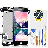 Bokman LCD Pantalla para iPhone 7 Reemplazo de Pantalla LCD con...